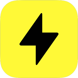 My Lightning Tracker App icon