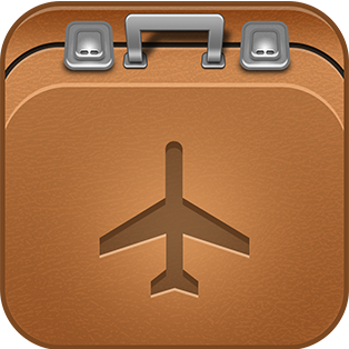 Travel Essentials App icon